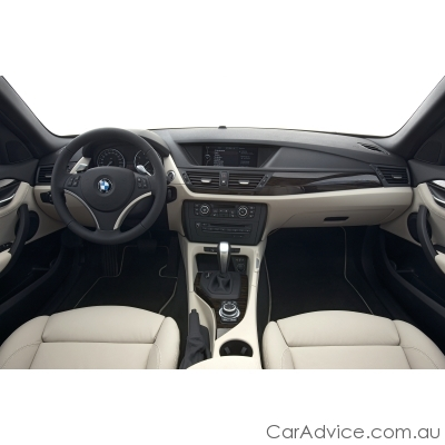 BMW X1 Launched