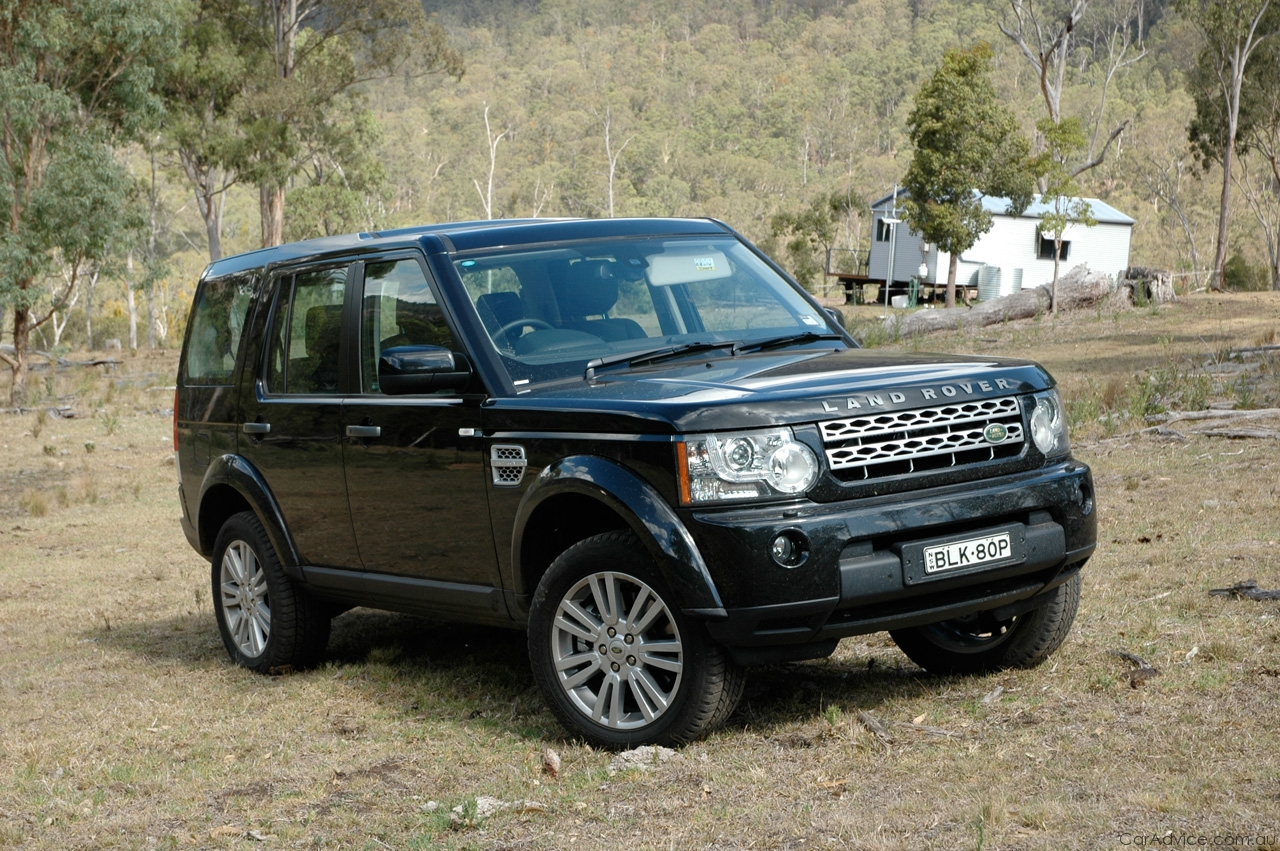 land rover discovery 4 review road test photos caradvice. Black Bedroom Furniture Sets. Home Design Ideas
