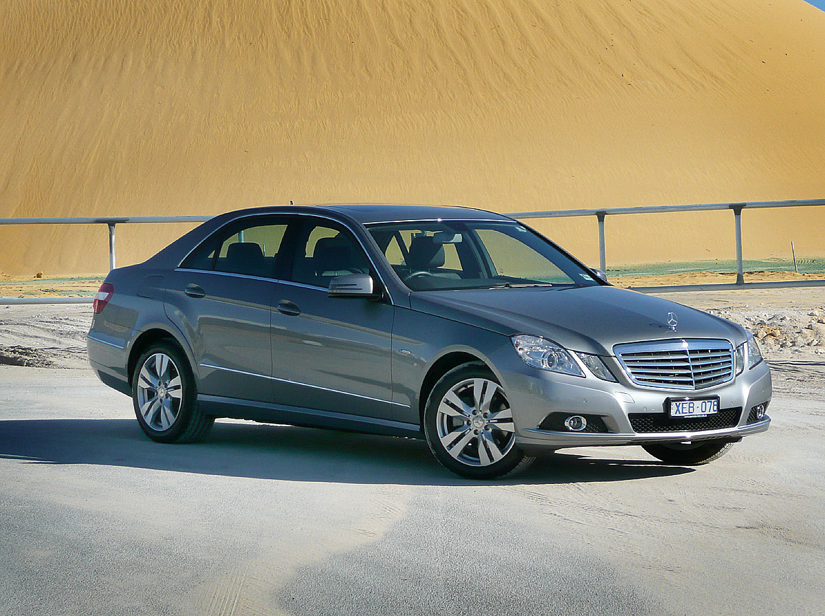 mercedes benz e class review road test photos caradvice