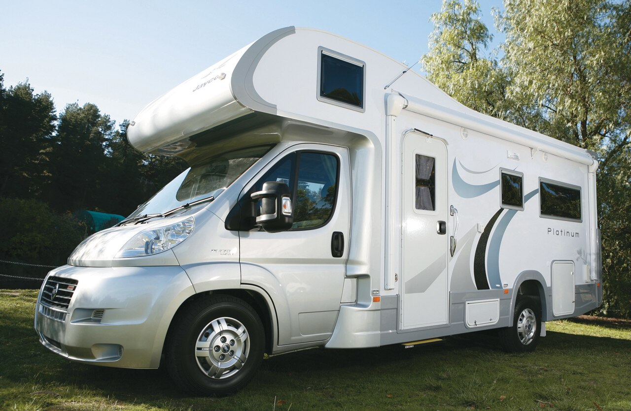Fiat Ducato Uk S Best Motor Home Base Photos Caradvice
