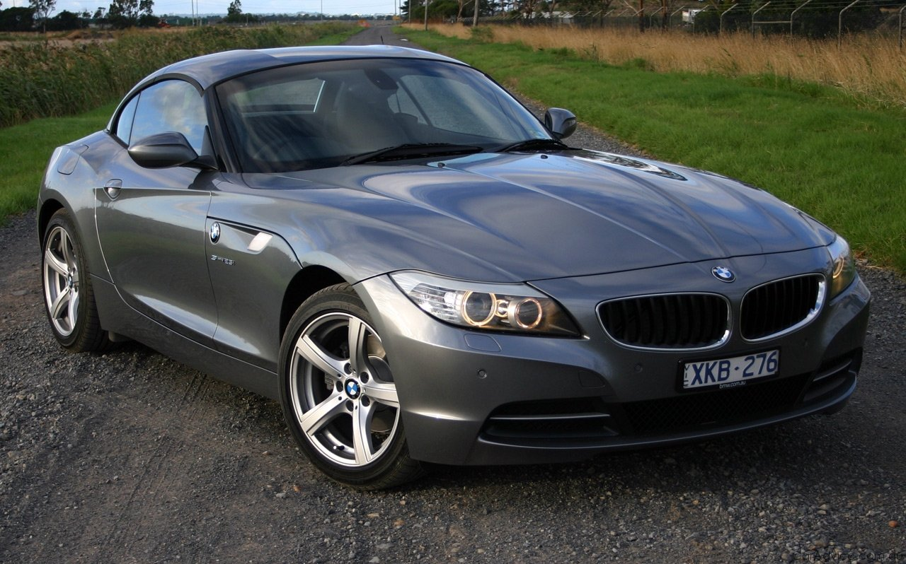 Bmw Z4 Review Amp Road Test Caradvice