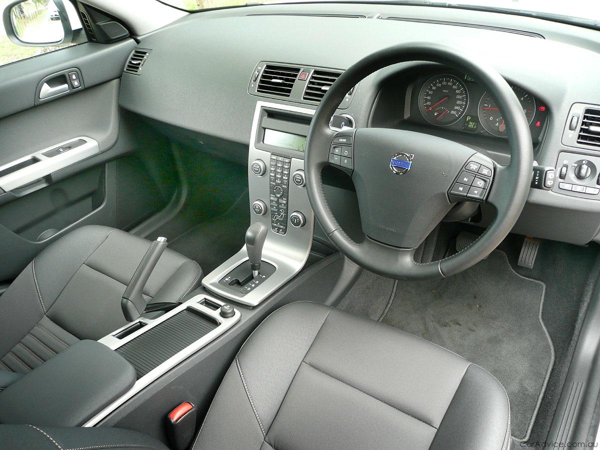 Volvo V50 Review & Road Test - photos | CarAdvice