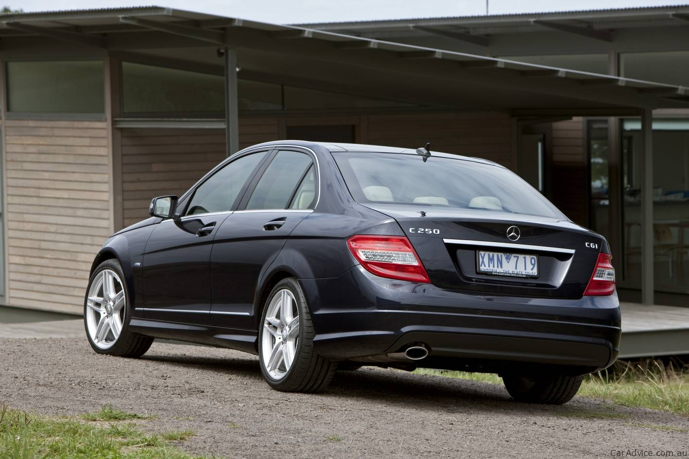 2010 mercedes benz c class range adds value photos. Black Bedroom Furniture Sets. Home Design Ideas