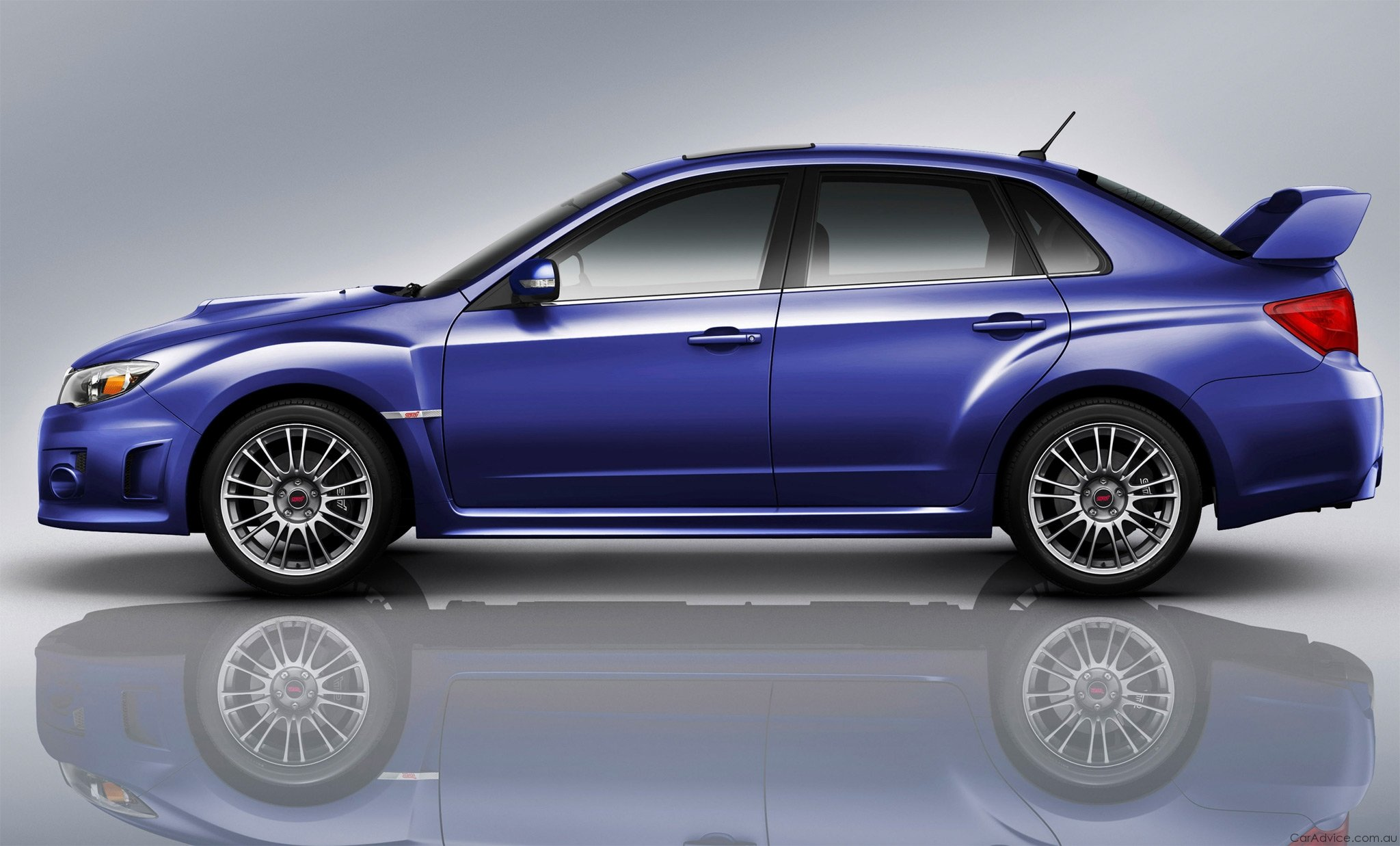 2011 Subaru Impreza Wrx Sti Announced Photos Caradvice