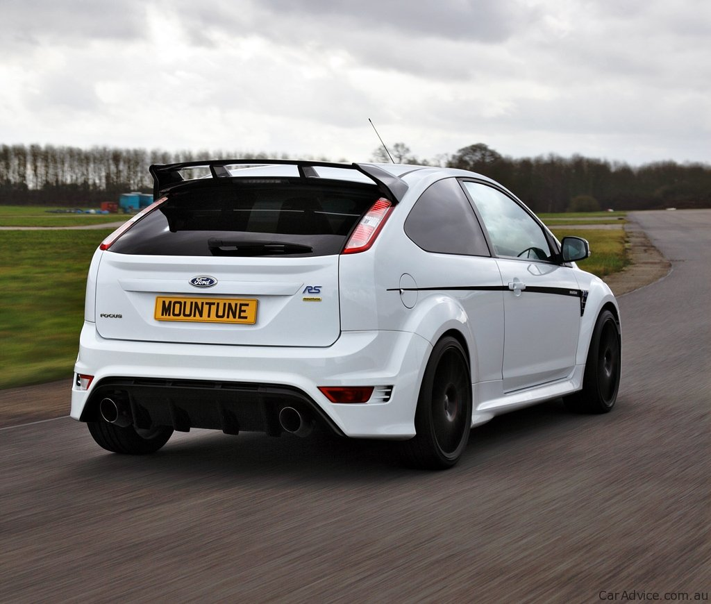 ford focus rs mountune upgrade matches rs500 power photos. Black Bedroom Furniture Sets. Home Design Ideas