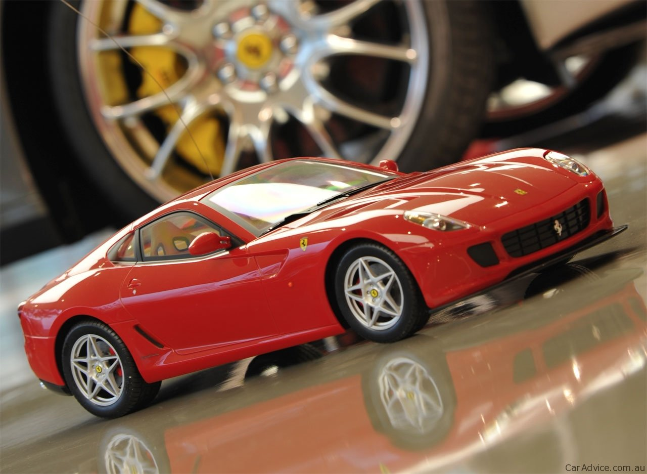 World S Cheapest Ferrari Test Drive Here S How Photos