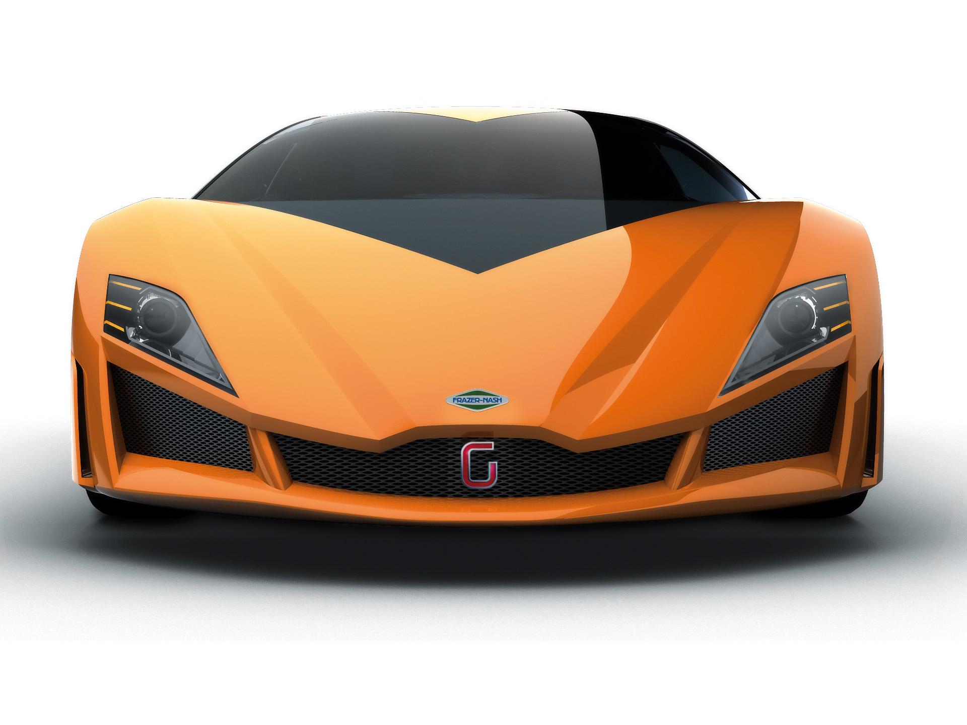 Santa Fe Suv >> Volkswagen to buy Italdesign Giugiaro - photos | CarAdvice