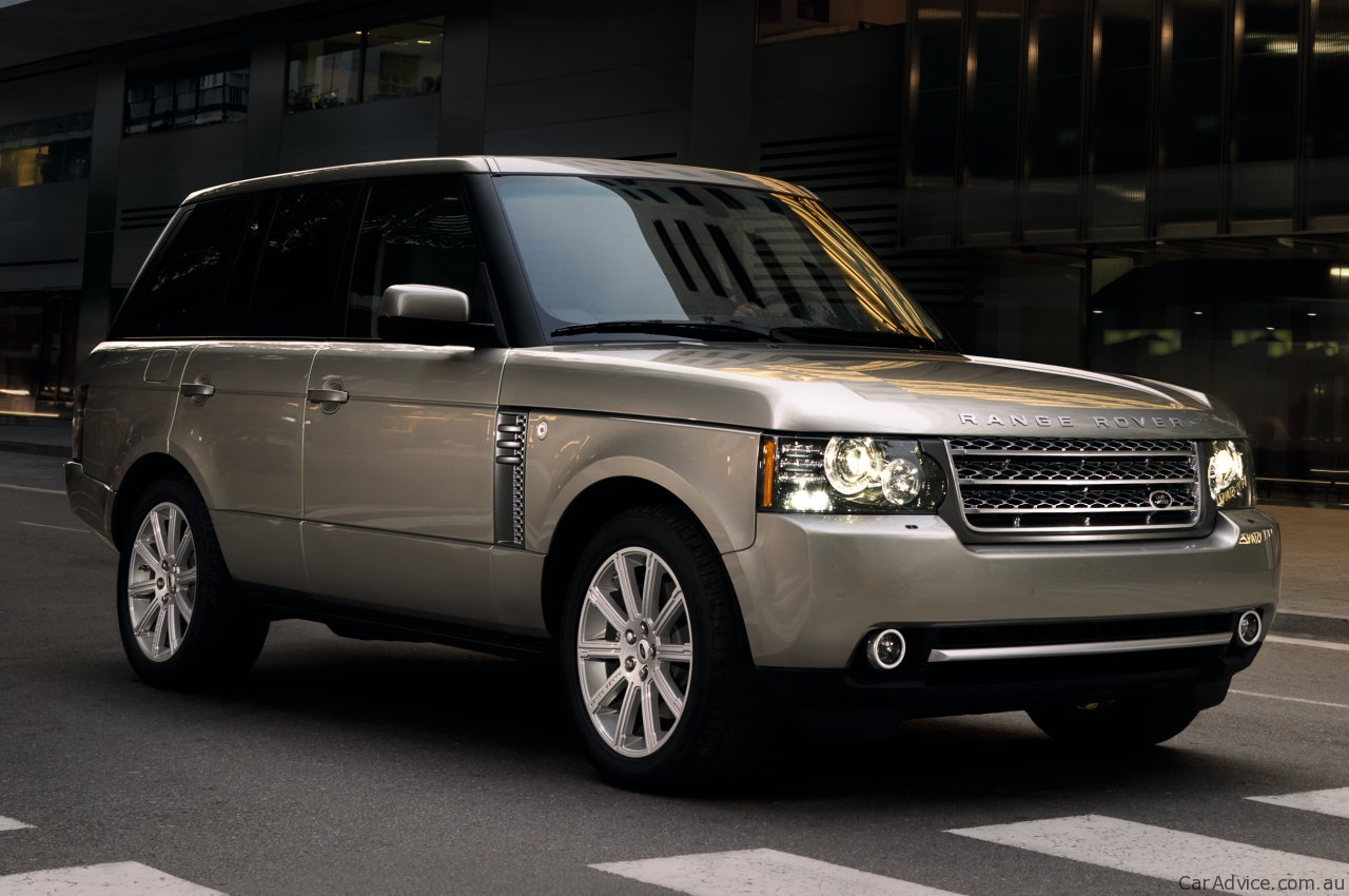 range rover turns 40 today photos caradvice. Black Bedroom Furniture Sets. Home Design Ideas