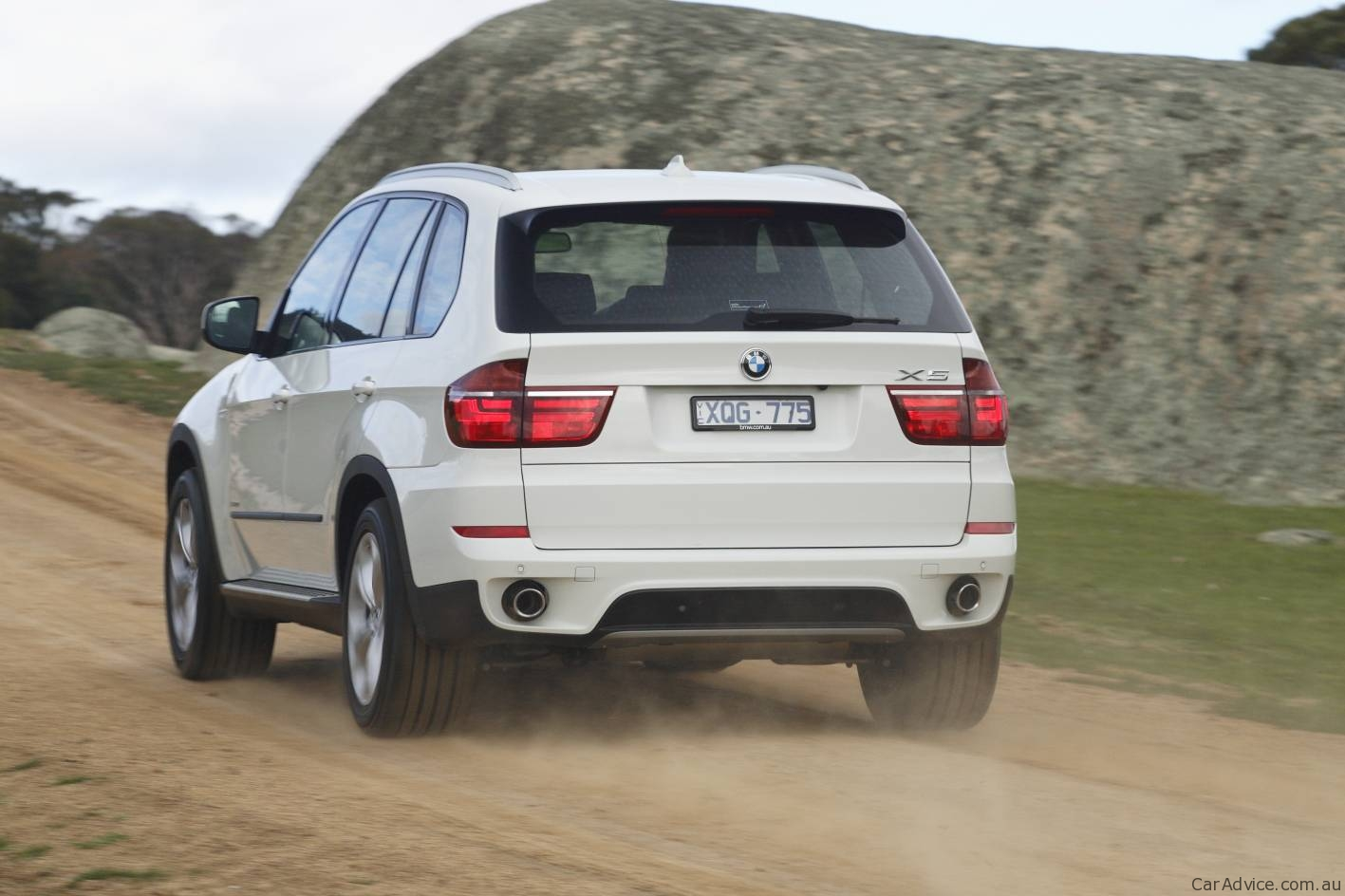 BMW X SUV Update Photos Of - Bmw 2010 suv