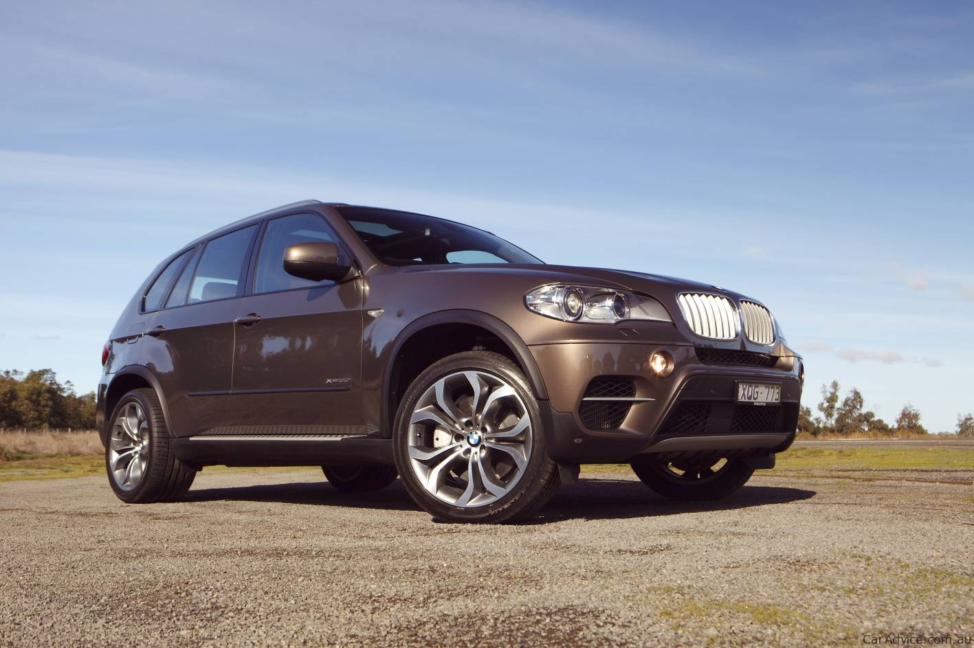 2010 Bmw X5 Suv Update Photos Caradvice