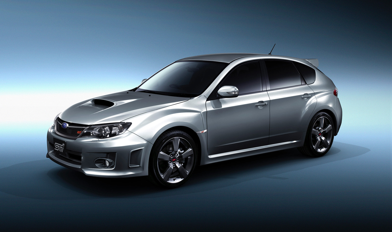 2011 subaru impreza wrx sti automatic photos caradvice. Black Bedroom Furniture Sets. Home Design Ideas