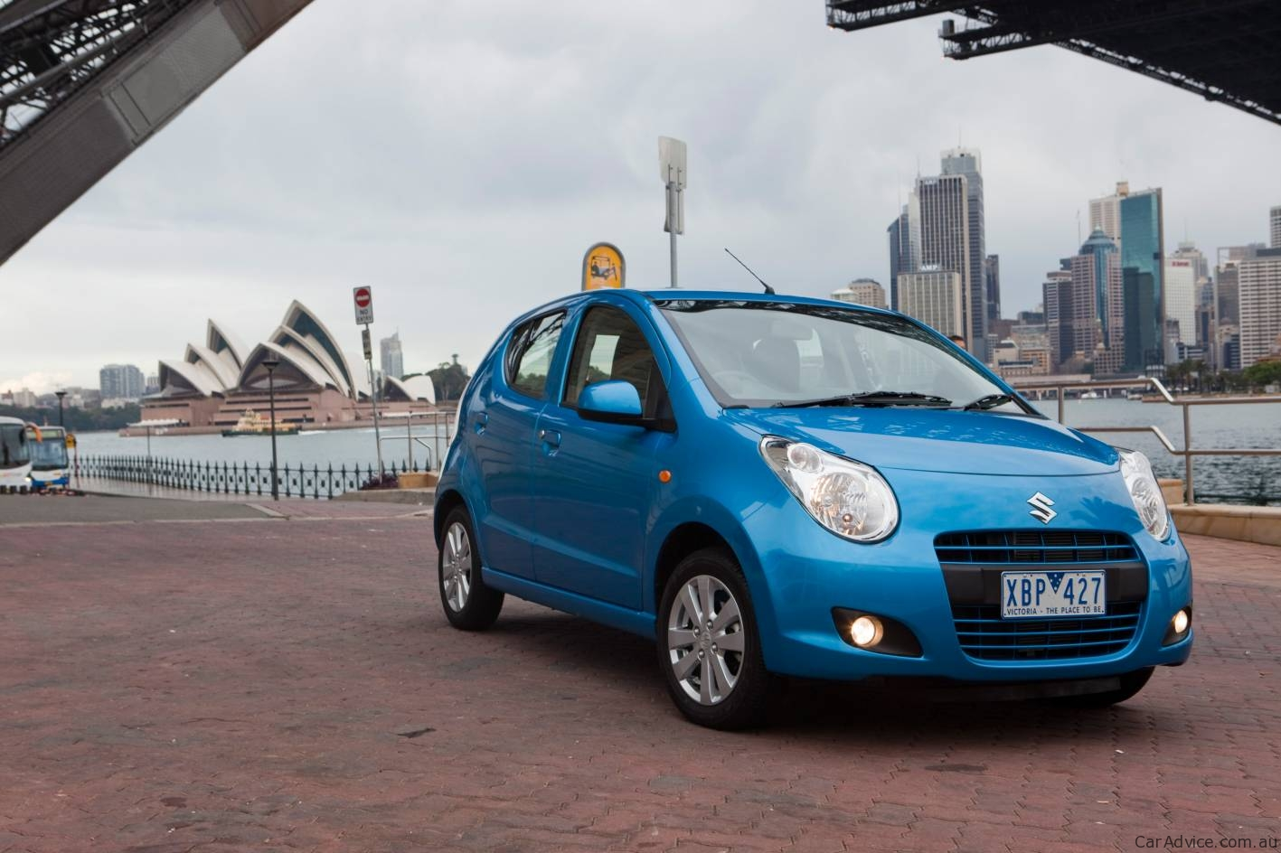 2010 suzuki alto more frugal thanks to low rolling resistance tyres photos 1 of 2. Black Bedroom Furniture Sets. Home Design Ideas