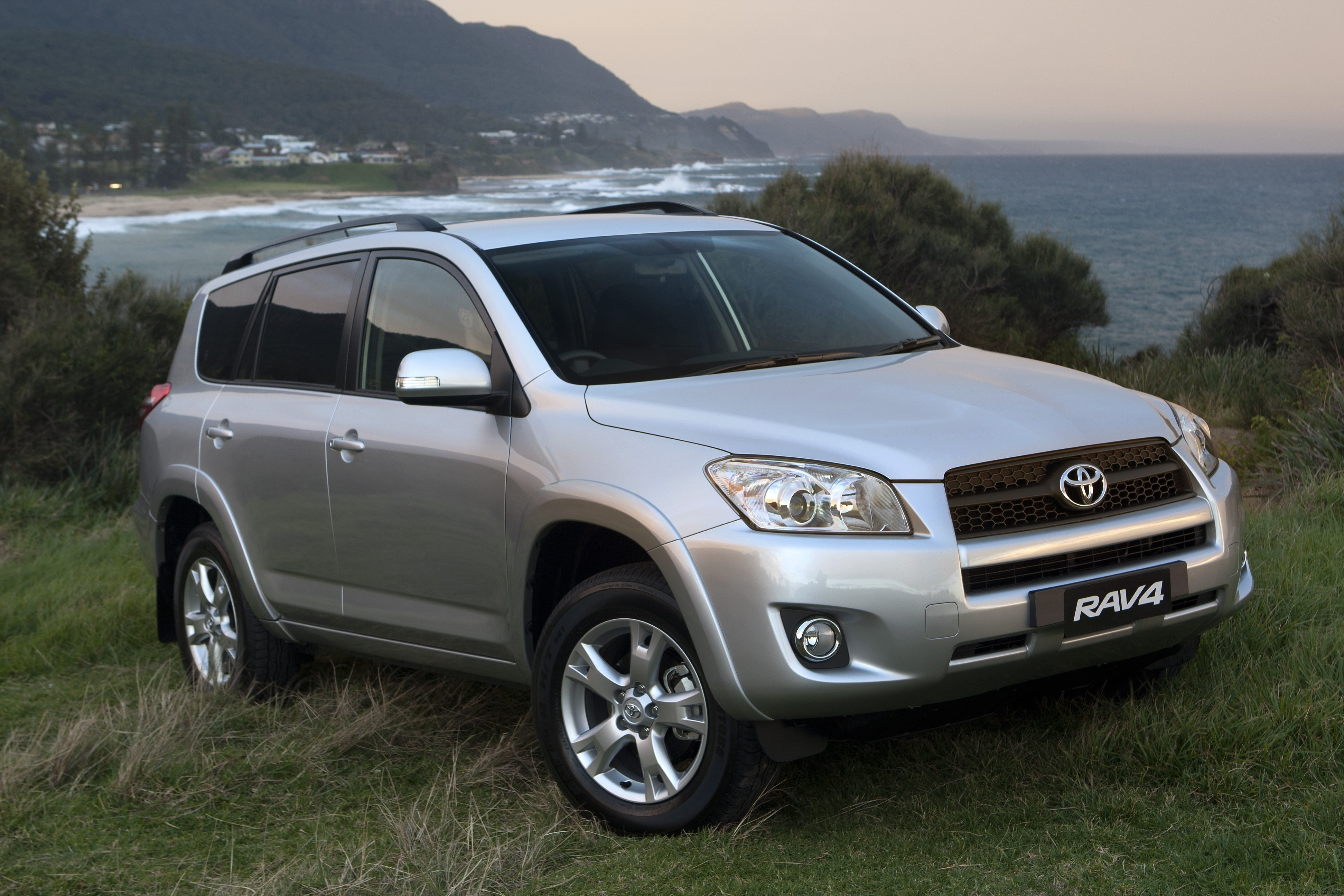 news toyota gets gallery with tough luxurious rav concepts autoevolution new photo