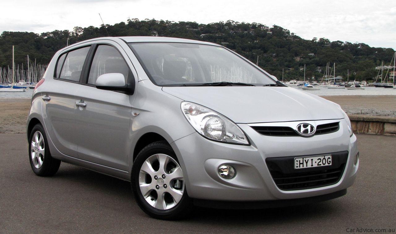 Hyundai I20 Reviews >> Hyundai i20 Review - photos | CarAdvice