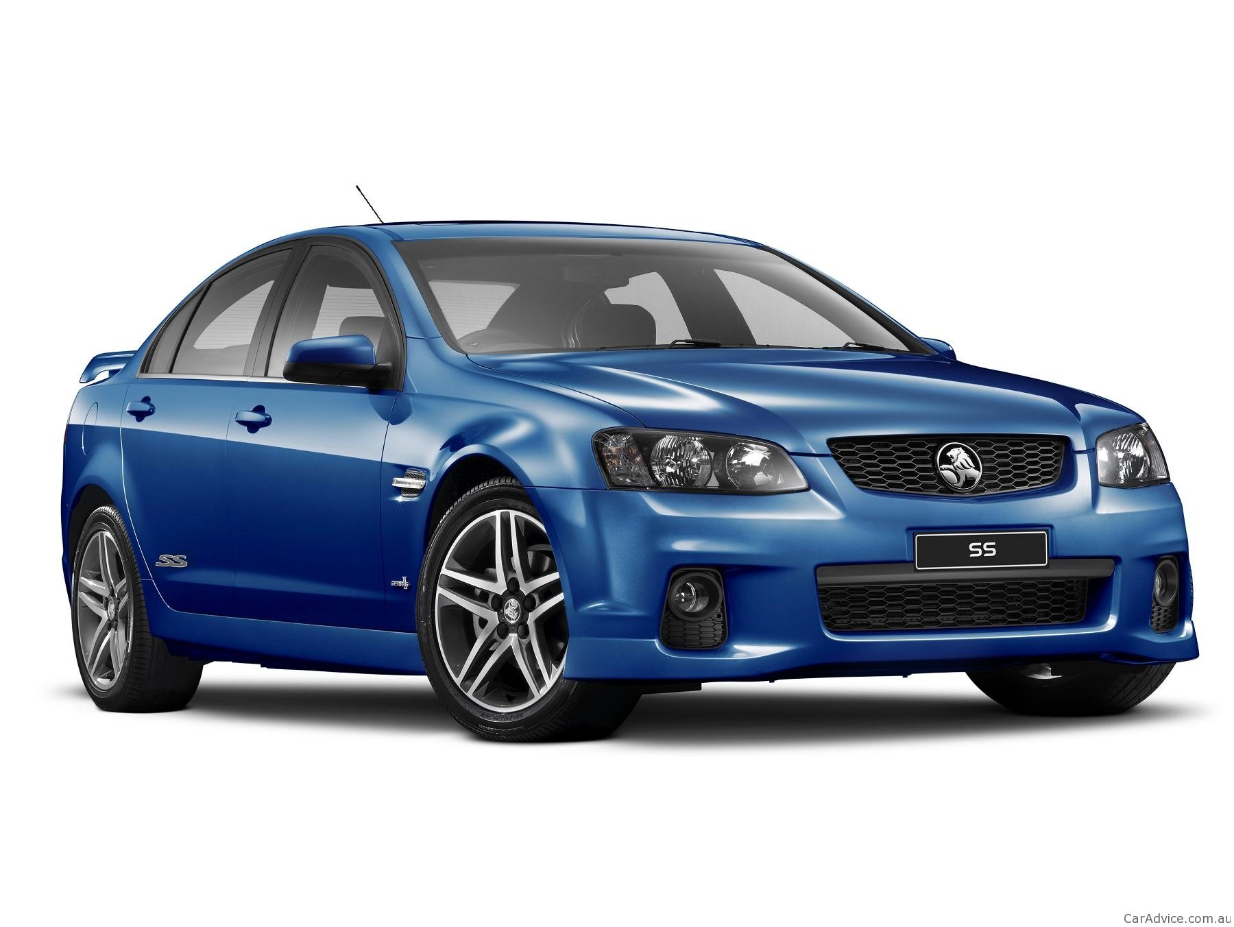 2011 Holden Commodore Ve Series Ii Gets Flex Fuel E85