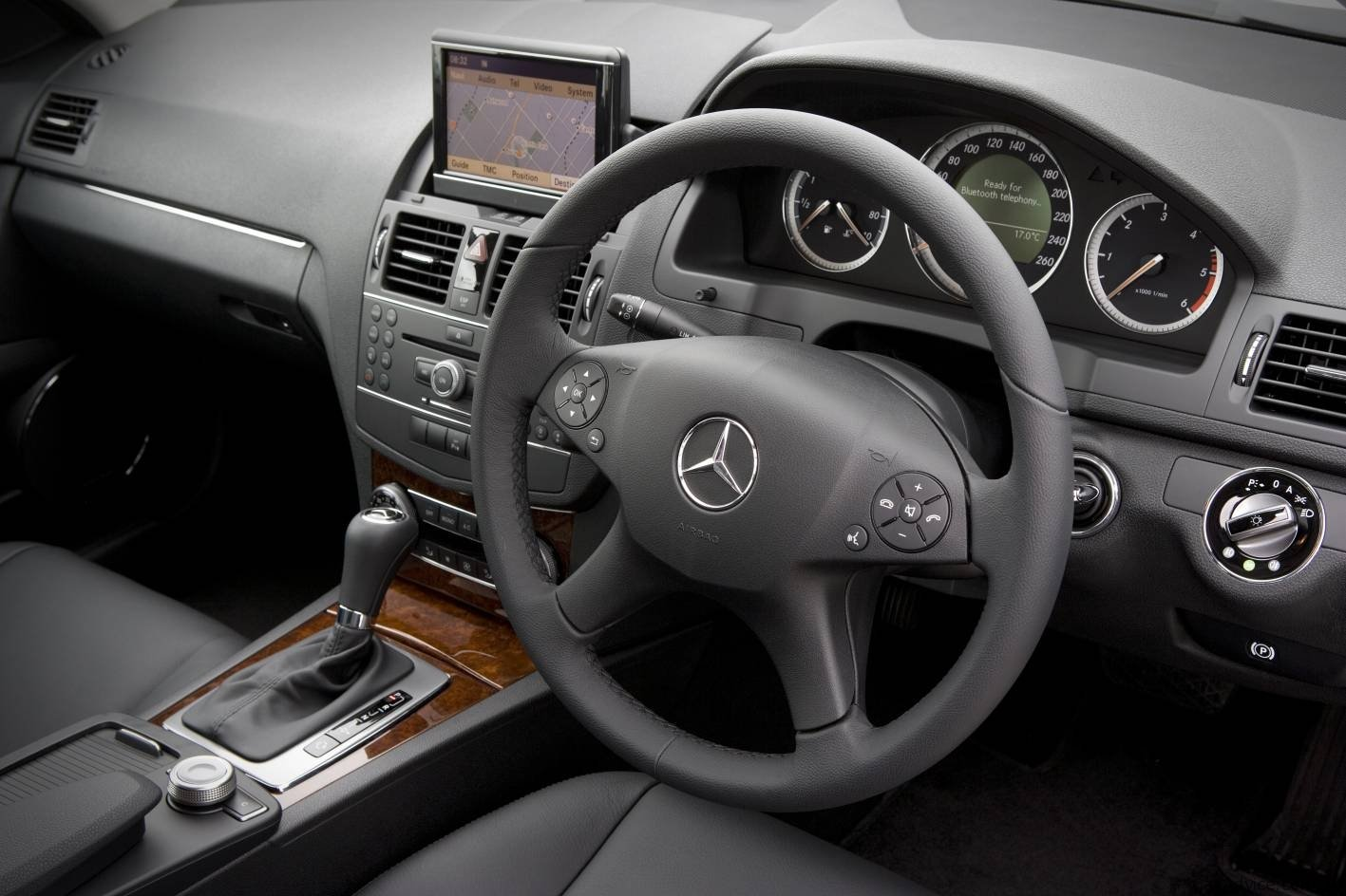 Mercedes benz c class makes one million sales photos 1 for Sell my mercedes benz