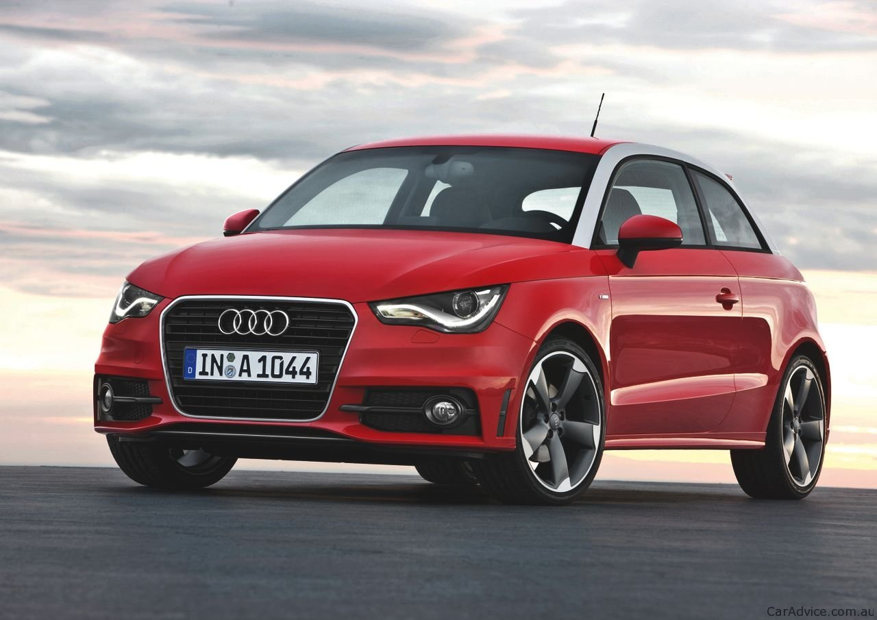 Audi A1 Review - photos | CarAdvice
