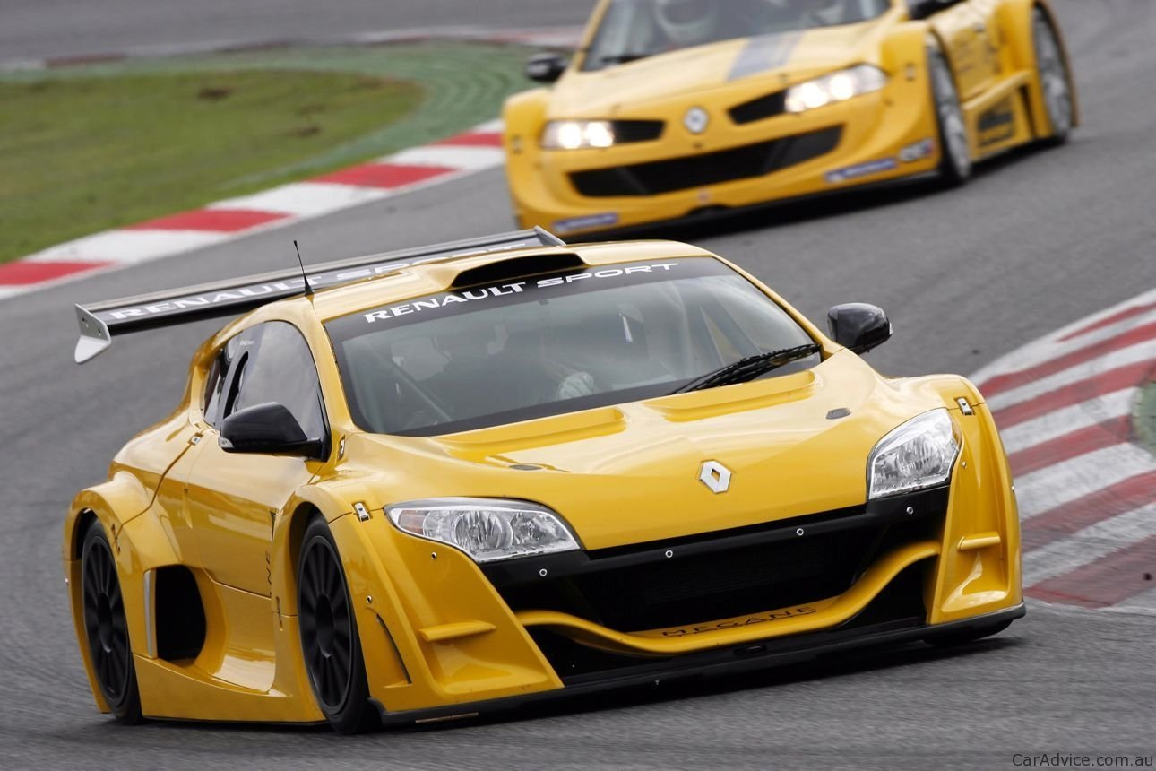 renault sport megane trophy video photos. Black Bedroom Furniture Sets. Home Design Ideas