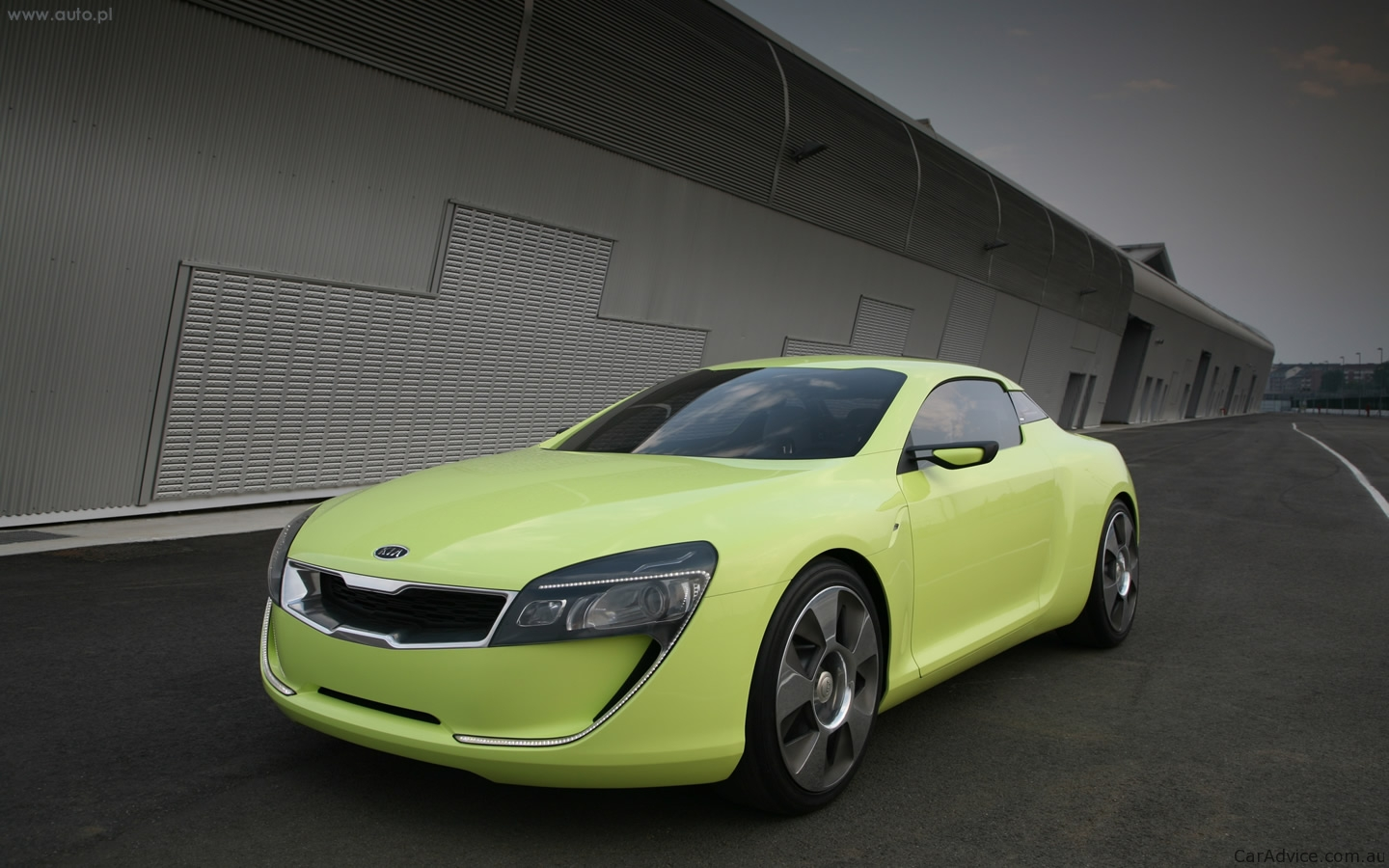 Kia Convertibles Amp Sportscars Coming Photos Caradvice