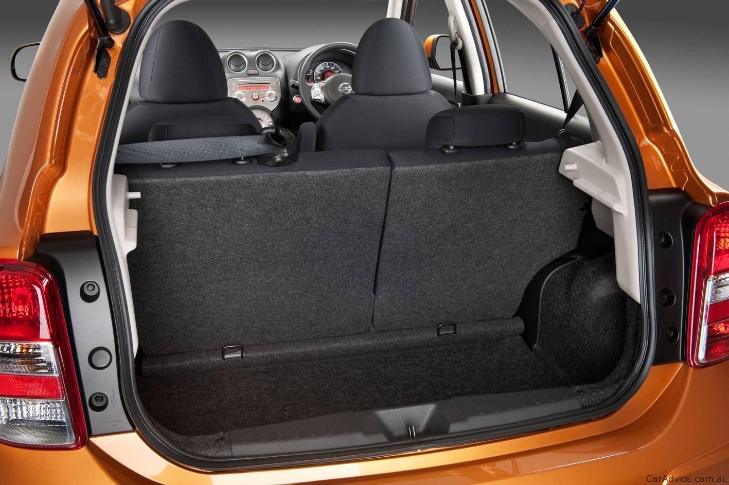Nissan Micra Review Photos Caradvice