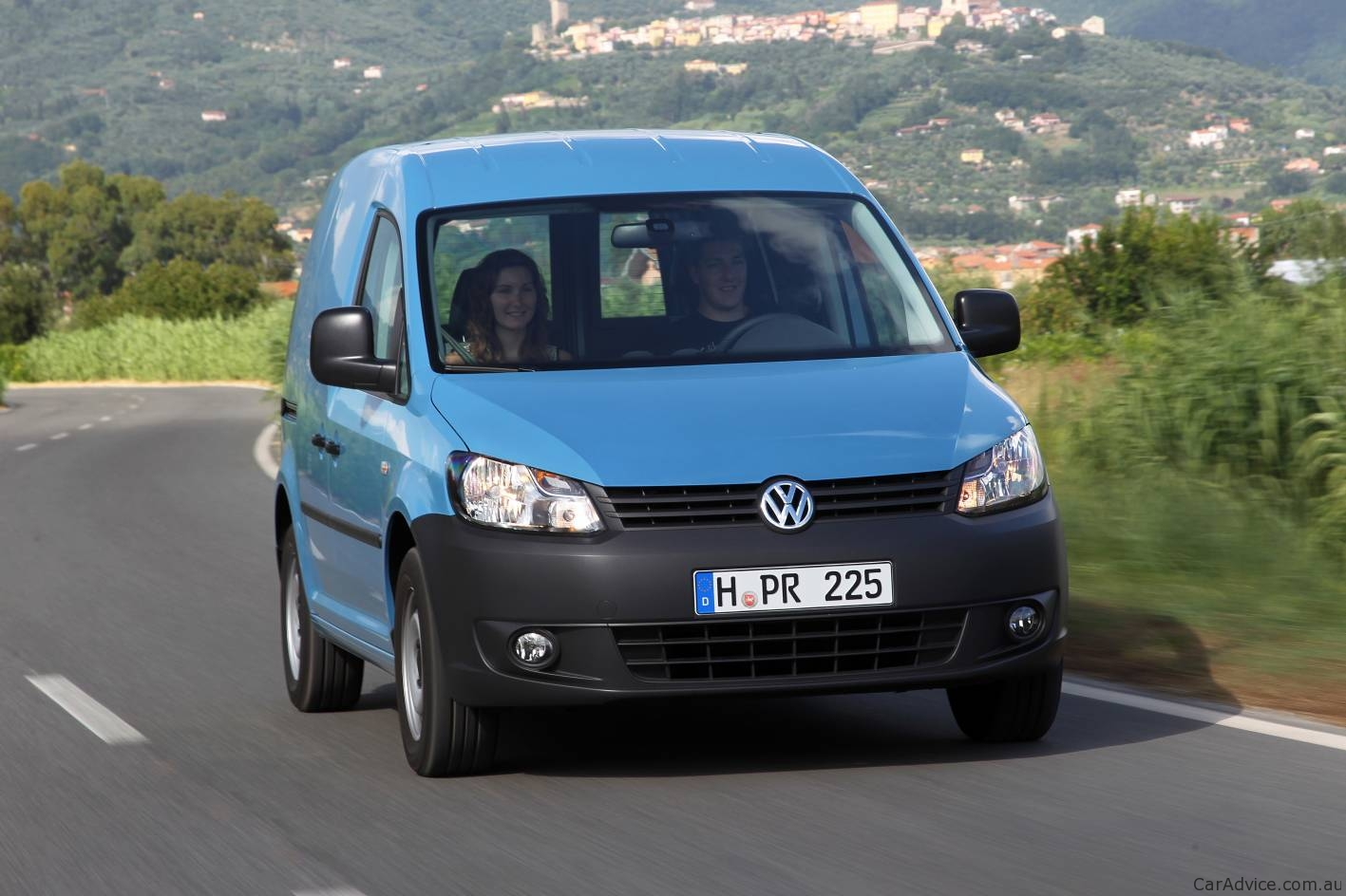 2011 Volkswagen Caddy Range Launched In Australia Photos Caradvice