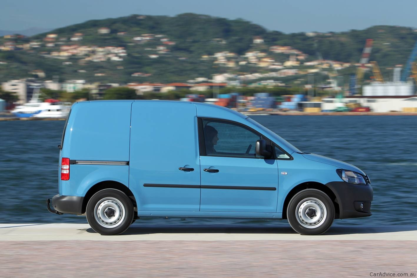 2011 volkswagen caddy range launched in australia photos caradvice. Black Bedroom Furniture Sets. Home Design Ideas