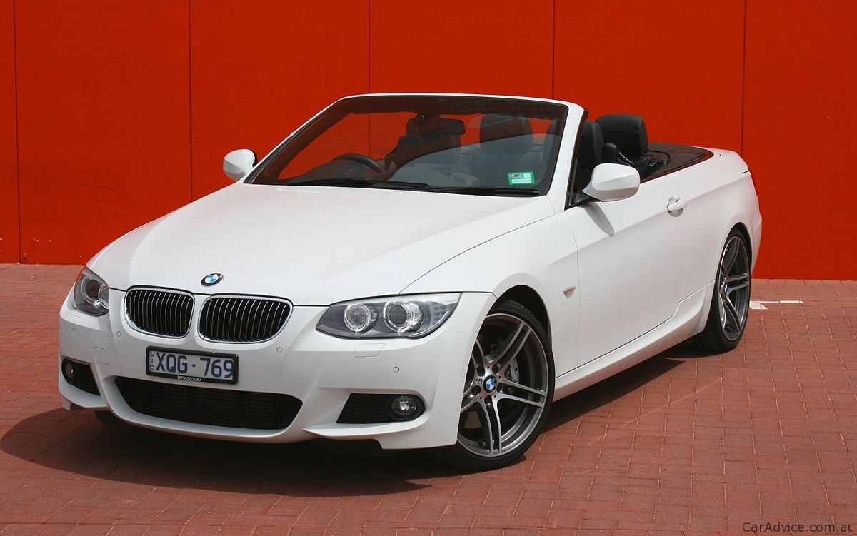 bmw 3 series convertible review photos caradvice. Black Bedroom Furniture Sets. Home Design Ideas