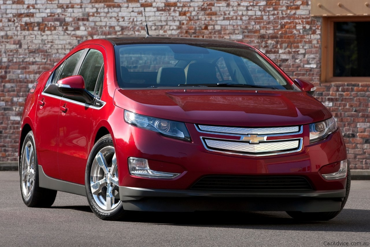 chevy volt case study In this video we have a look at this chevy suburban that was towed in as a no start it doesn't take to long to find out we are not the first people to hav.