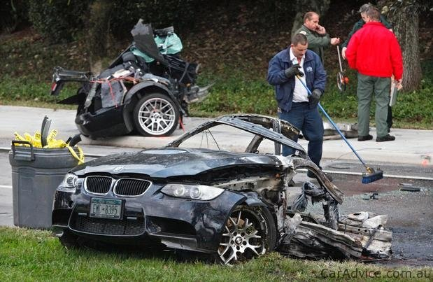 Mazda Of Palm Beach >> BMW M3 fatal accident in Palm Beach County, US - Photos (1 of 3)