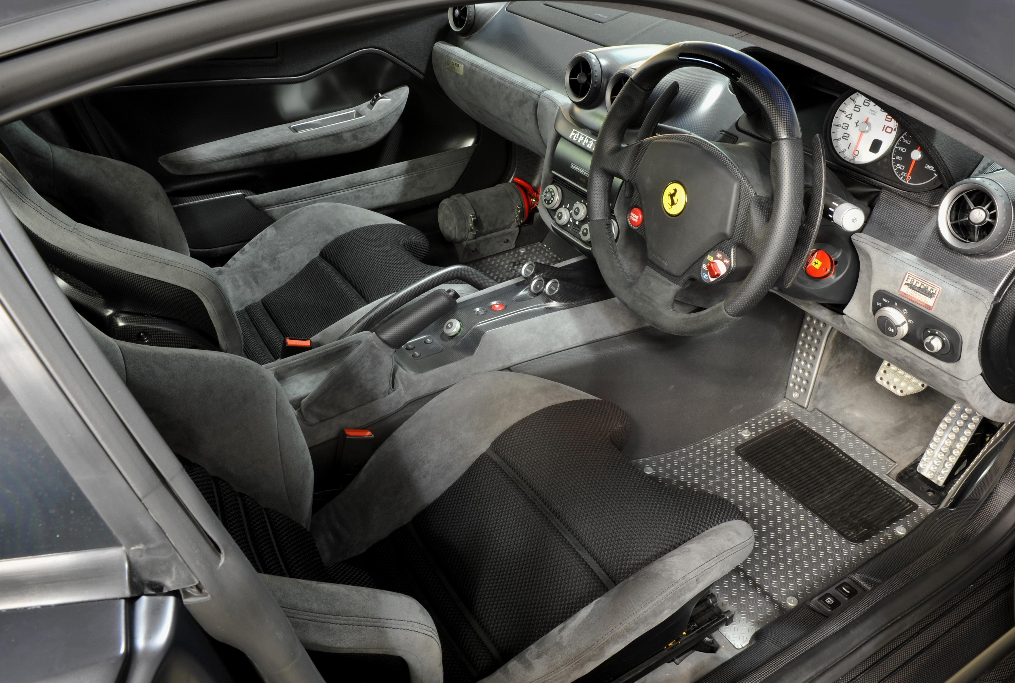 2011 Ferrari 599 Gto Arrives In Australia Photos Caradvice