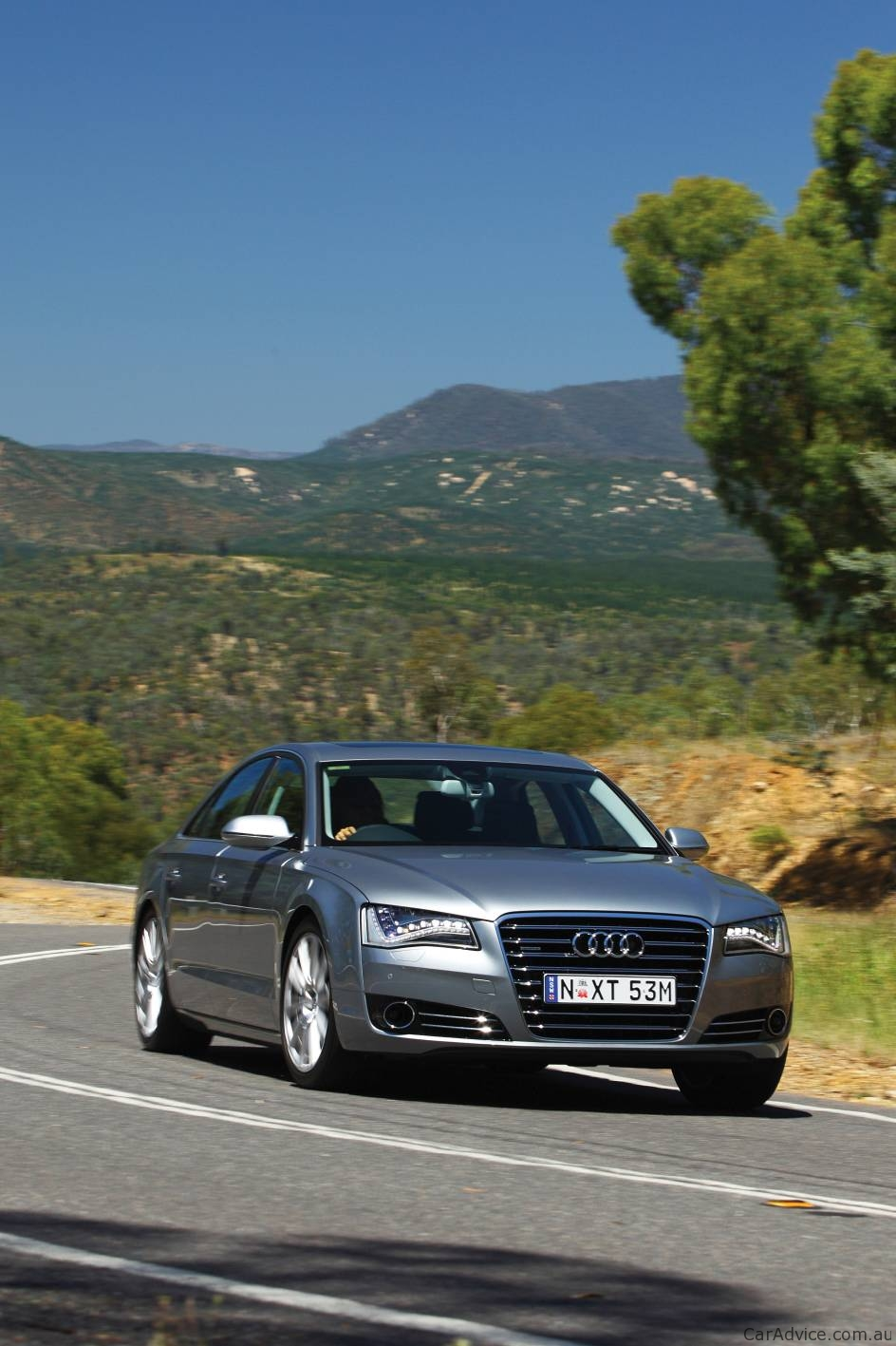 2011 audi a8 range gets 3 0 tdi 4 2 tdi engines photos 1 of 17. Black Bedroom Furniture Sets. Home Design Ideas