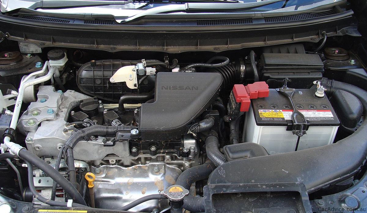 Nissan X Trail Review Photos Caradvice