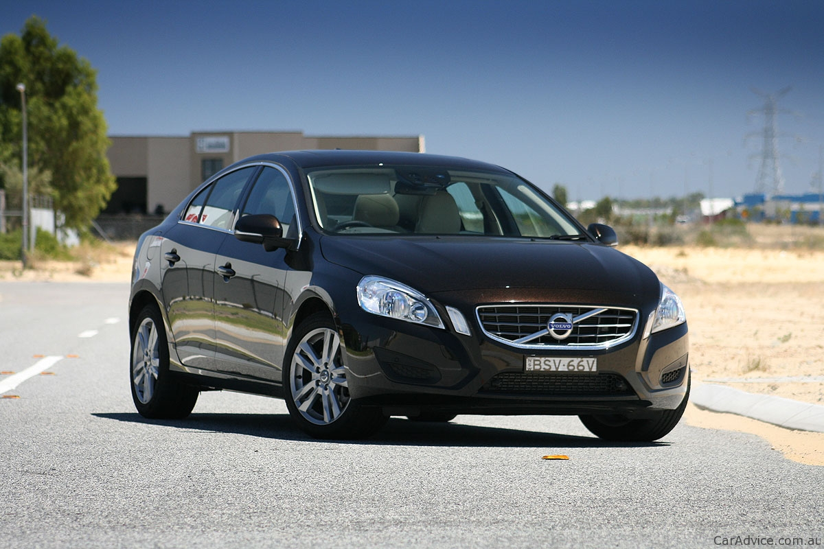 volvo s60 review caradvice. Black Bedroom Furniture Sets. Home Design Ideas