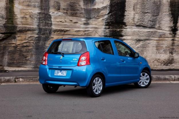 Chery J1 Vs Suzuki Alto Australia S Cheapest Hatchbacks