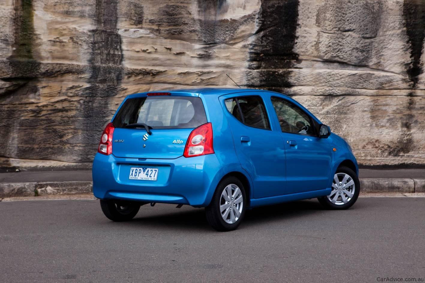 Subaru Aftermarket Parts >> Chery J1 vs Suzuki Alto: Australia's cheapest hatchbacks - photos | CarAdvice