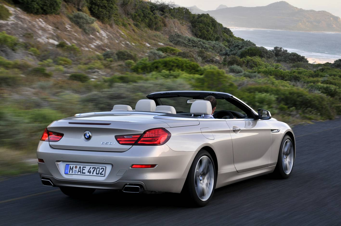 2011 bmw 6 series convertible australian pricing photos caradvice. Black Bedroom Furniture Sets. Home Design Ideas