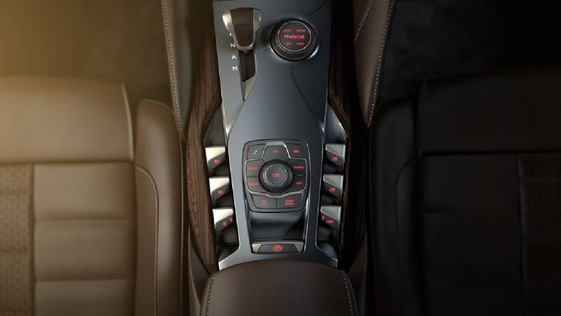 2012 Citroen Ds5 Unveiled At Auto Shanghai 2011 Photos