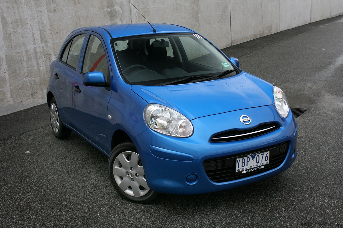 2013 Nissan Micra Review Photos Caradvice