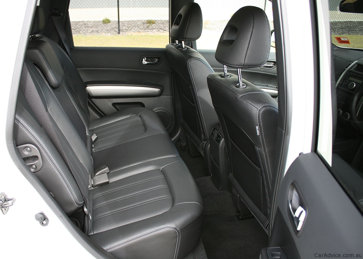 nissan x trail 2wd review photos caradvice. Black Bedroom Furniture Sets. Home Design Ideas