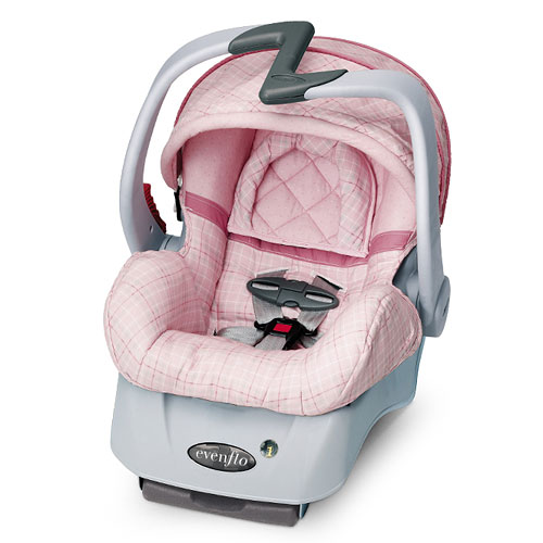 Child car seats may contain cancer-causing chemicals - photos ...