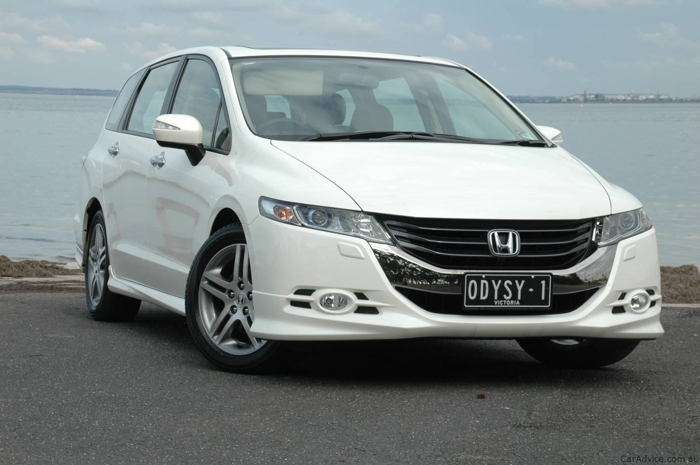 Honda Australia Prices Slashed Photos Caradvice
