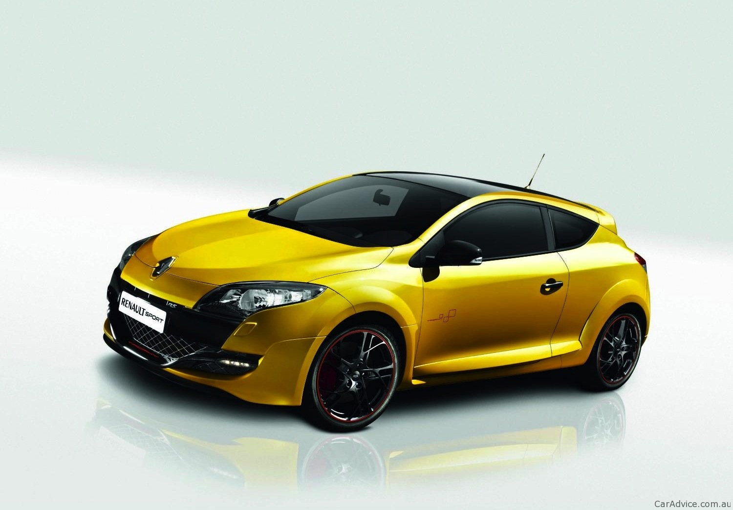 2011 Megane Renault Sport 265 Trophy Revealed Photos Caradvice