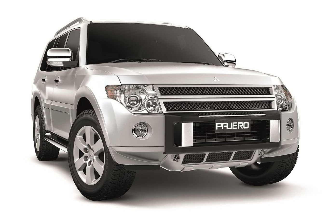 2011 Mitsubishi Pajero Rx On Sale In Australia Photos 1