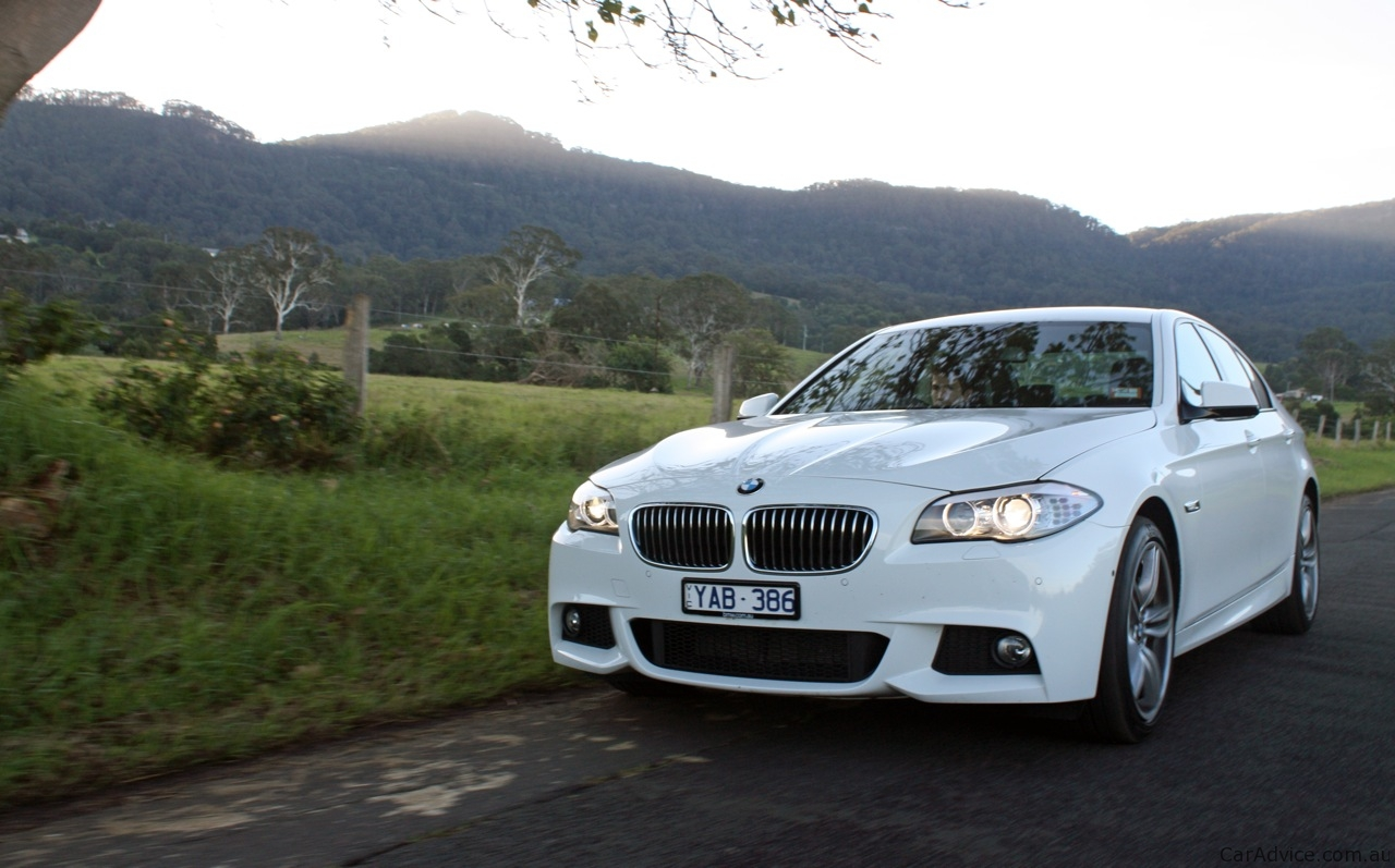 Bmw 535d M Sport Review Photos Caradvice