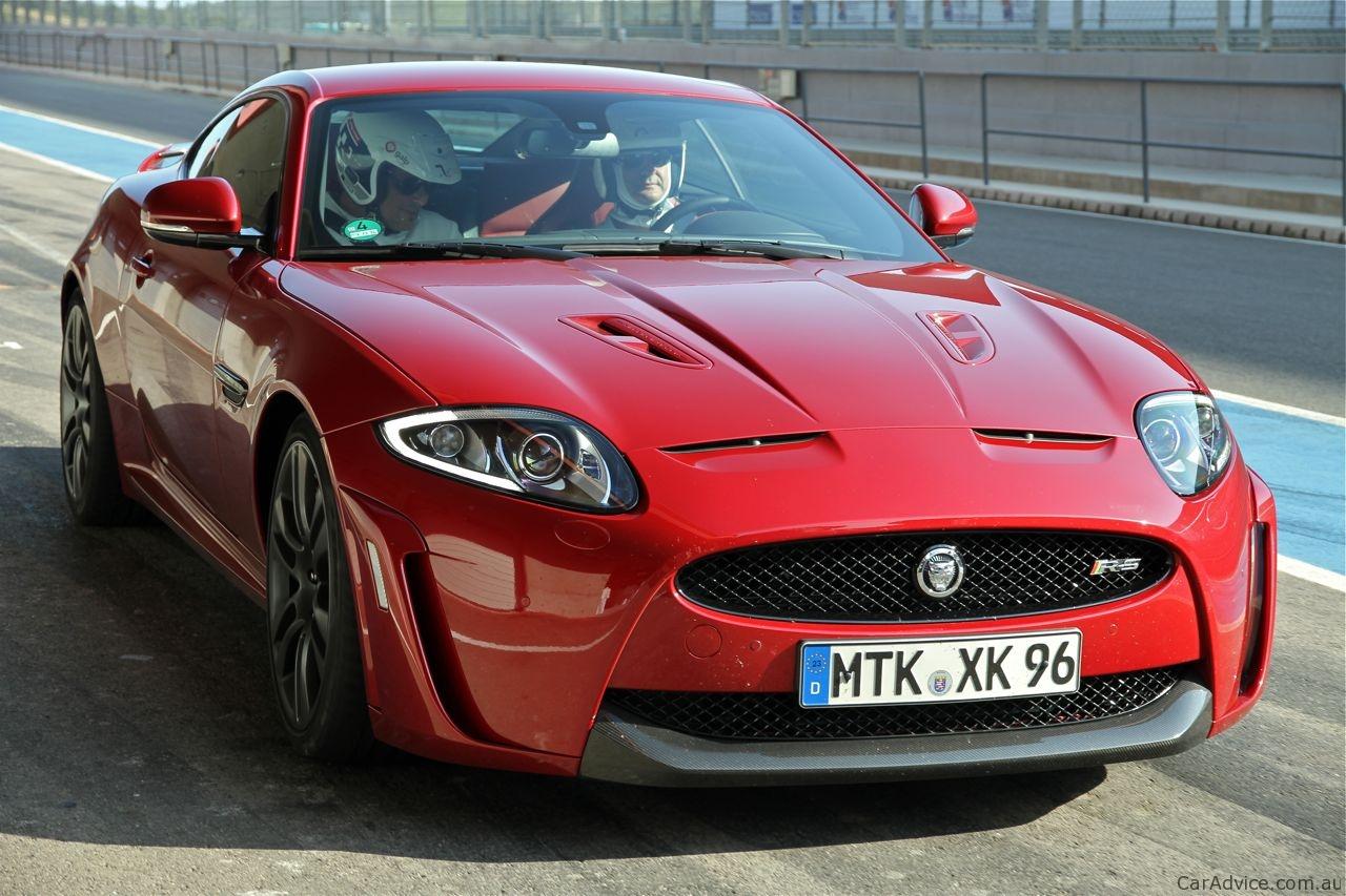 Jaguar Xkr S Review Photos Caradvice