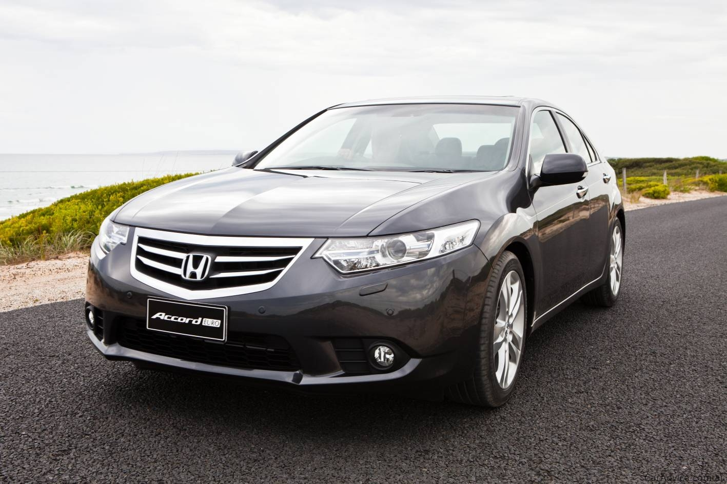 2012 Honda Accord Euro At Australian International Motor