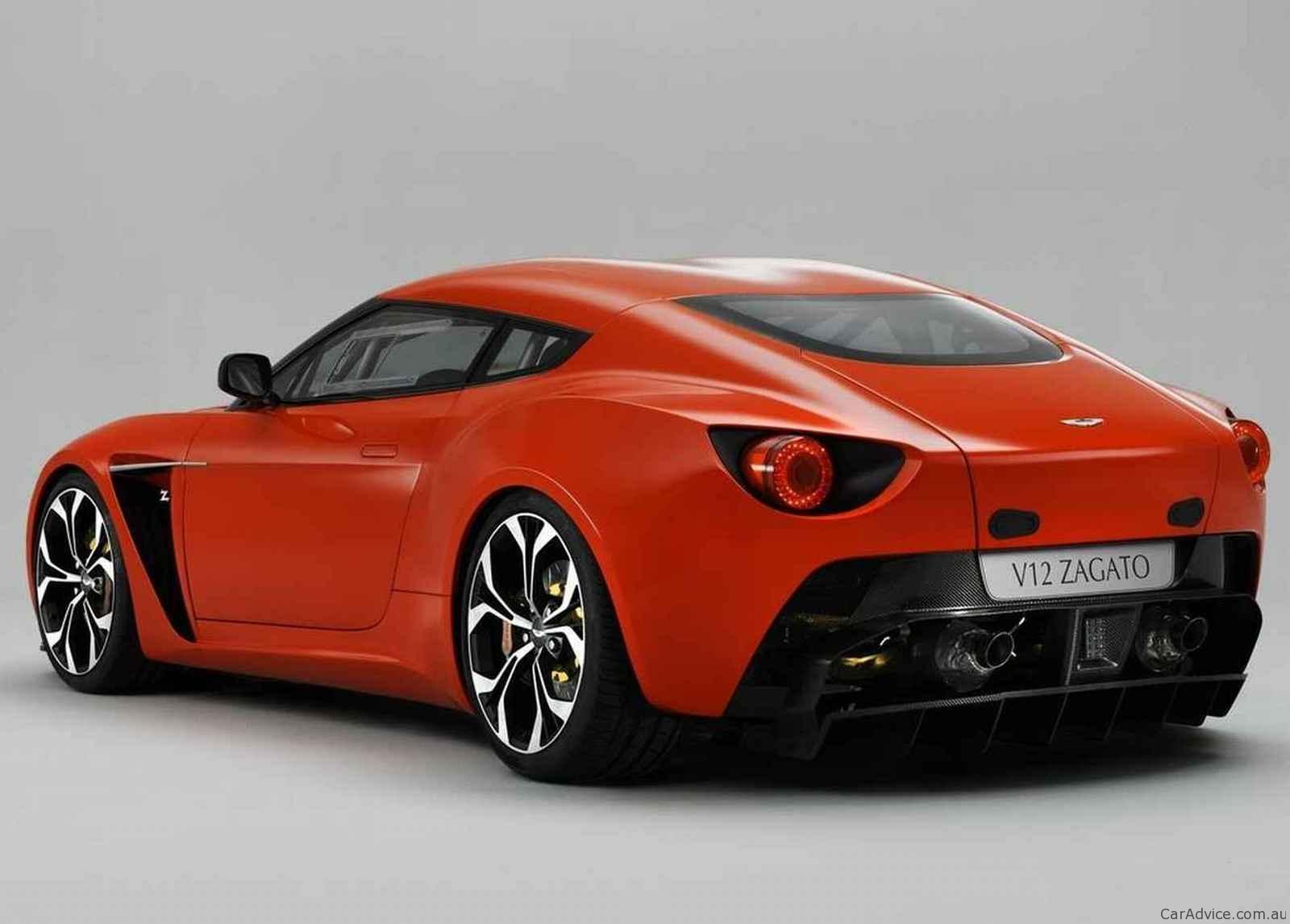 Aston Martin Secures Funding For Allnew Models Photos CarAdvice - Aston martin models
