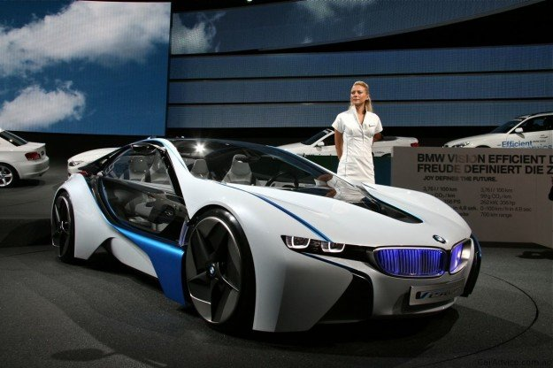 Bmw Car In Mission Impossible Ghost Protocol Price