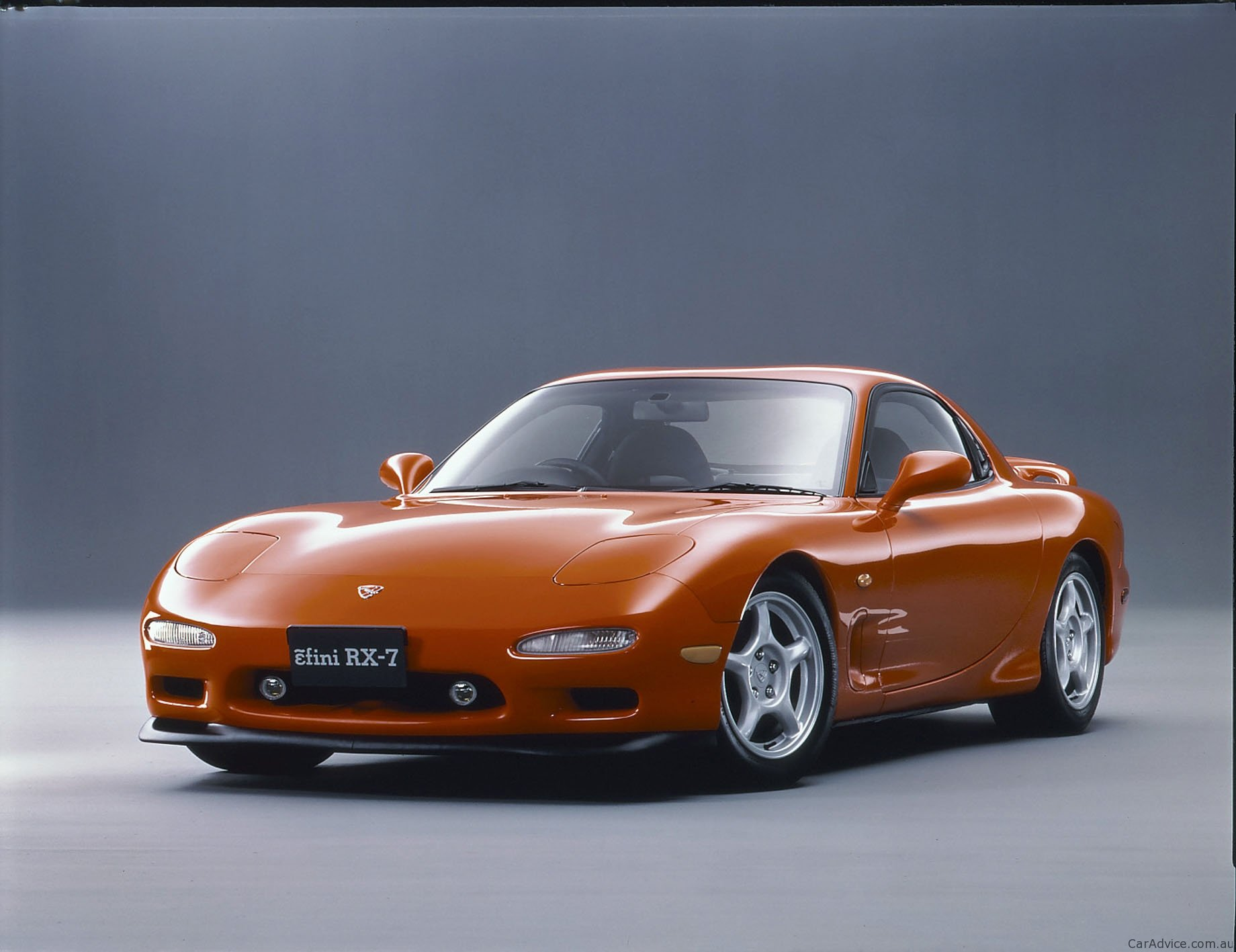 mazda rx 7 expected in 2017 photos caradvice. Black Bedroom Furniture Sets. Home Design Ideas