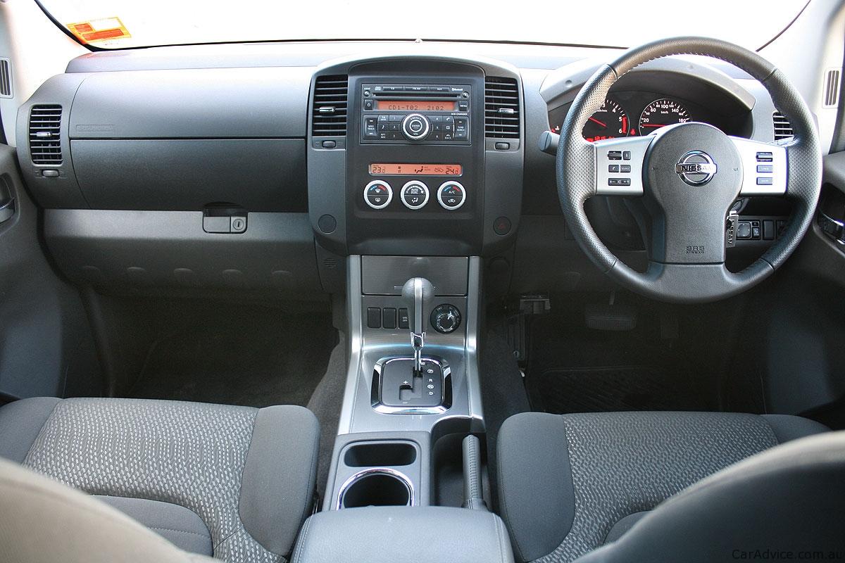 News 4 Tucson >> Nissan Navara ST-X 550 Review - photos | CarAdvice